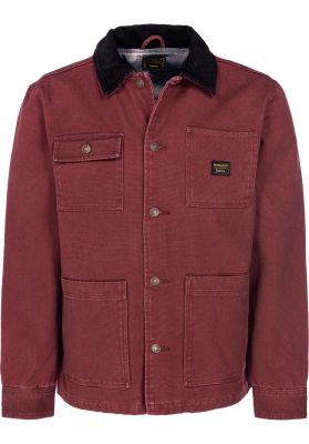 Emerica Pendleton Jacket
