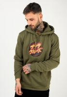 santa-cruz-hoodies-flaming-japanese-dot-armygreen-vorderansicht-0446005