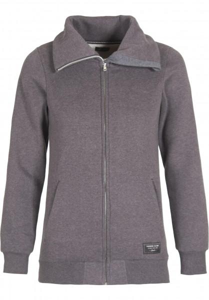 Forvert Sweatshirts und Pullover Viola black Vorderansicht