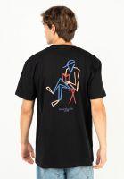 cleptomanicx-t-shirts-stay-offline-black-vorderansicht-0324406