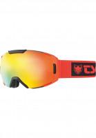 TSG Snowboard-Brille Goggle One block-vermell Vorderansicht