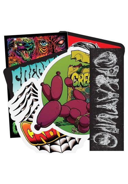 Creature Verschiedenes Pack Of 12 Creature FA18 multicolored vorderansicht 0972196