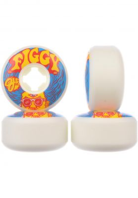 OJ Wheels Figgy Third Eye Insaneathane EZ EDGE 101a