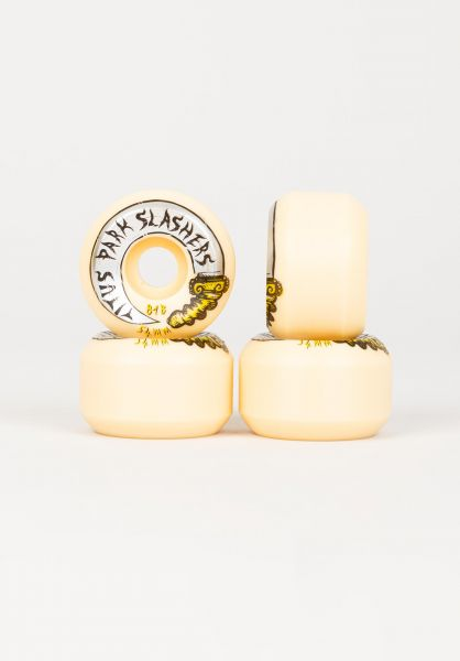 TITUS Rollen Park Slashers Conical 81B bone-white vorderansicht 0134538