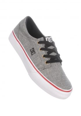 DC Shoes Trase TX SE Kids