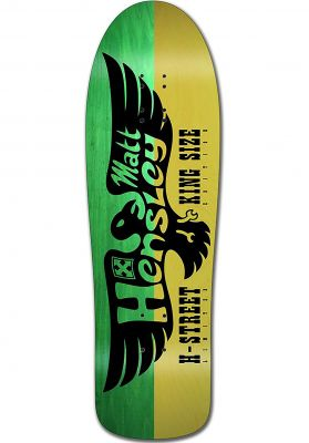 H-Street Matt Hensley Kingsize LTD Edition Eagle OG B-Series