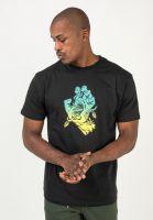 santa-cruz-t-shirts-bio-hand-organic-black-vorderansicht-0322507