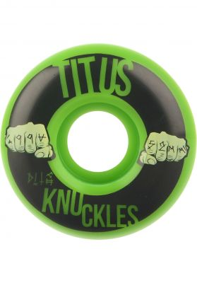 TITUS Ditch Knuckles Regular 99A