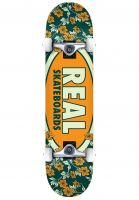 real-kinder-skateboard-komplett-oval-blossom-mini-green-yellow-vorderansicht-0162250