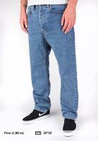Levis Skate Jeans 501 Original wallenberg Vorderansicht