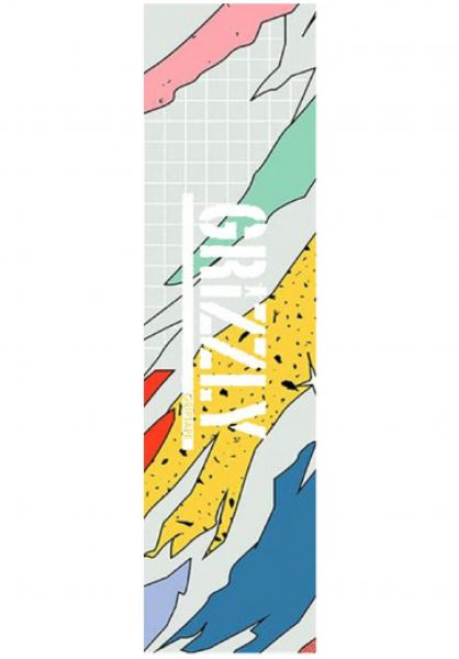 Grizzly Griptape All That Stamp multicolored vorderansicht 0142661
