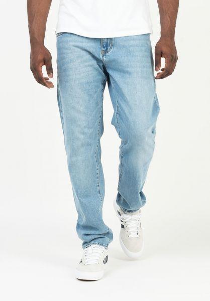 Reell Jeans Barfly lightbluestone vorderansicht 0054336