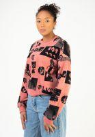 volcom-sweatshirts-und-pullover-error-76-fleece-sepia-vorderansicht-0423164