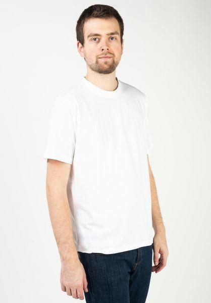 Dickies T-Shirts T-Shirt Pack (3 Stück) white vorderansicht 0377032
