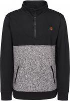 TITUS-Sweatshirts-und-Pullover-Mojo-blackmottled-black-Vorderansicht
