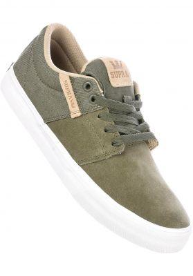 Supra Alle Schuhe Stacks Vulc II