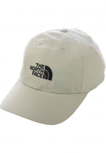 The North Face Caps Horizon Hat wroughtiron vorderansicht 0566576