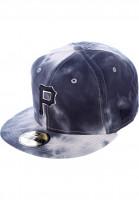 New-Era-Caps-All-Over-Tie-Dye-Pittsburgh-Pirates-black-Vorderansicht