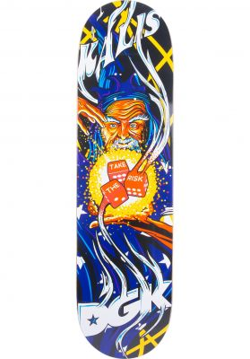 DGK Kalis Black Light