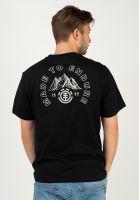 element-t-shirts-ivyhill-flintblack-vorderansicht-0324137