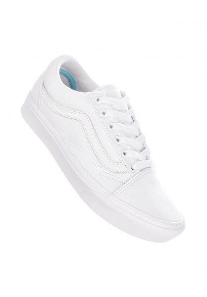 vans old skool dames sneakers