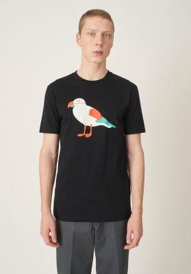 Cleptomanicx Papagull