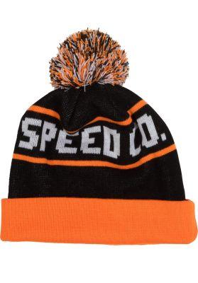 Bronson Speed Co. Speedball