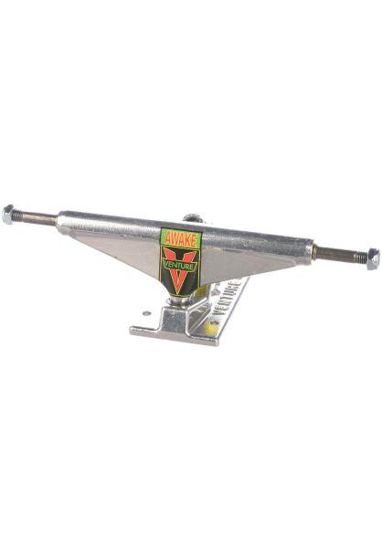 Venture Achsen 5.8 High Andrew Wilson Awake LTD silver-silver vorderansicht 0122627