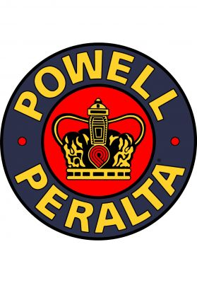 Powell-Peralta Supreme 3.5""