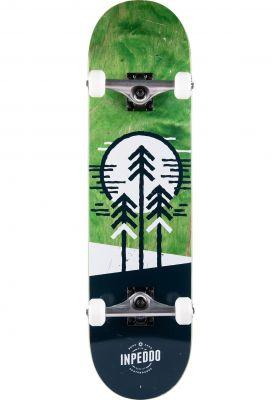 Inpeddo Forest inkl Skatetool