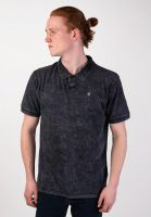 brixton-polo-shirts-wales-polo-blackacidwash-vorderansicht-0138391