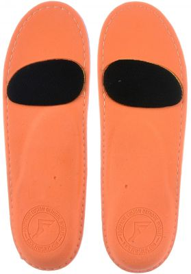 Footprint Insoles Kingfoam Orthotics Romar Dragon