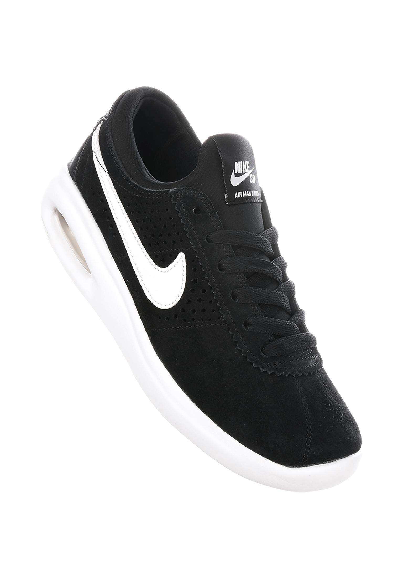 best loved b925f 48ba2 Air Max Bruin Vapor GS Nike SB Tutte le scarpe in black-white da Bambini   Titus