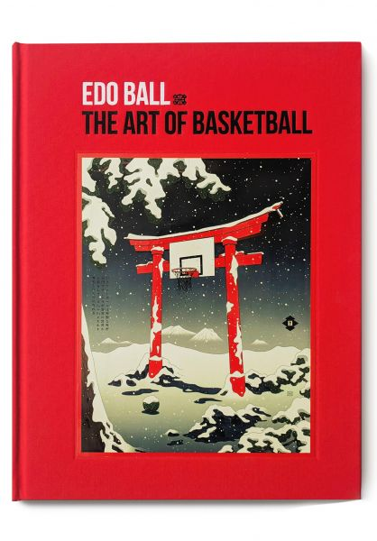 Gingko Press Verschiedenes Edo Ball Book multicolored vorderansicht 0972211