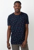 ragwear-t-shirts-taylor-navy-vorderansicht-0321605