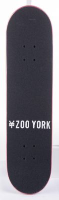 Zoo York Incentive Cans