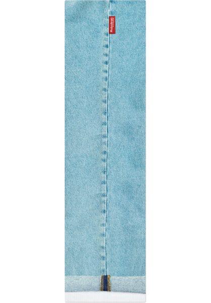 ROBOTRON Griptape Jeans lightblue vorderansicht 0142304