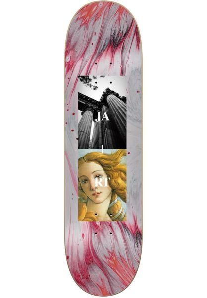 JART Skateboard Decks Array art vorderansicht 0265330