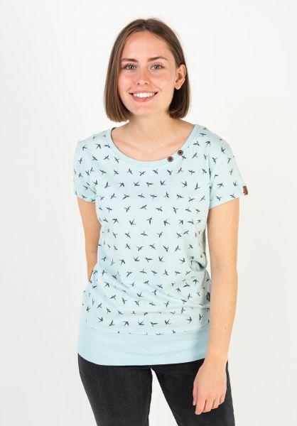 alife and kickin T-Shirts Coco ice 320 vorderansicht 0320754