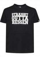 GUDE-T-Shirts-Straight-Outta-Hessen-black-Vorderansicht