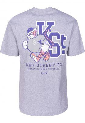 Key Street Mascot
