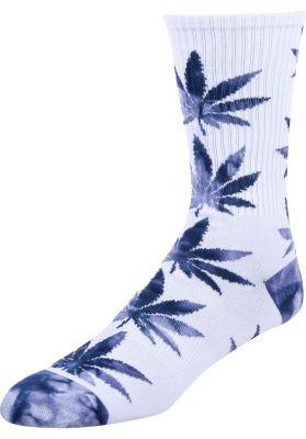 HUF Plantlife Tie Dye Leaves