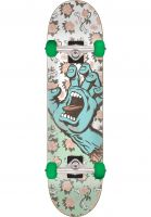 santa-cruz-skateboard-komplett-floral-decay-hand-full-white-lightgreen-vorderansicht-0162511