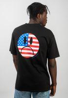 huf-t-shirts-bummer-usa-black-vorderansicht-0320735
