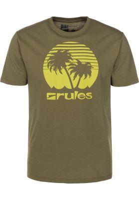 Rules Palms