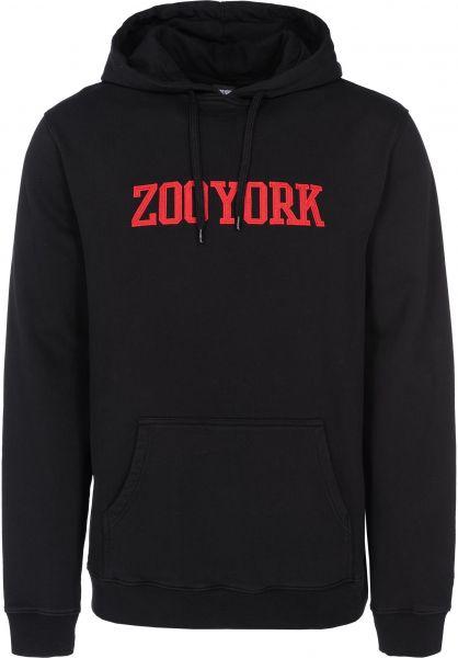a basso prezzo 81e37 bec30 Zoo York College