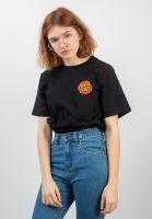 santa-cruz-t-shirts-classic-dot-black-closeup2-0397010
