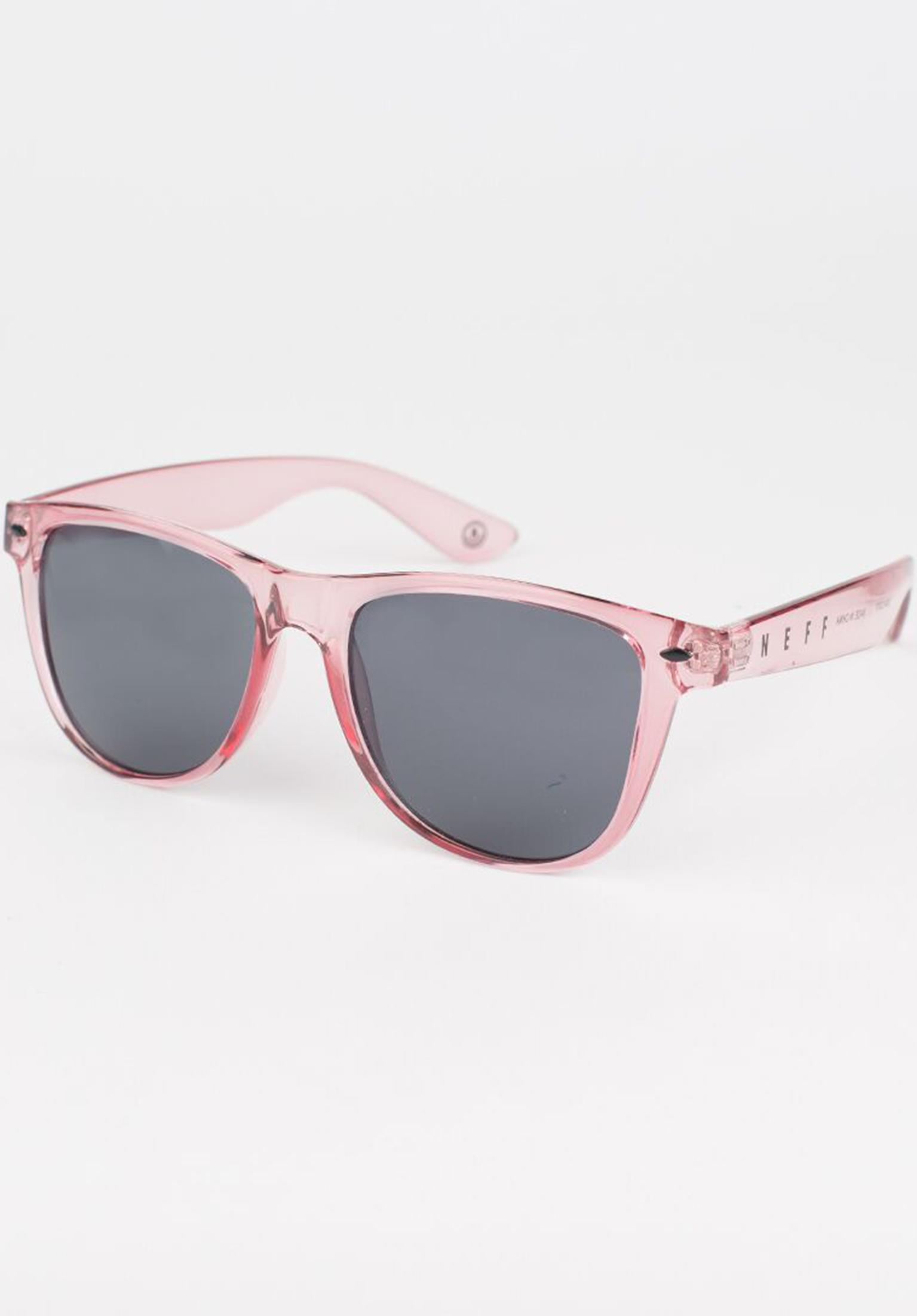 Daily Shades Neff Sunglasses in mauve-ice for Men  ba490bb6d