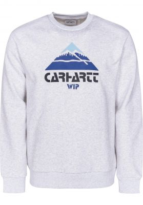 Carhartt WIP Mountain Sweatshirt