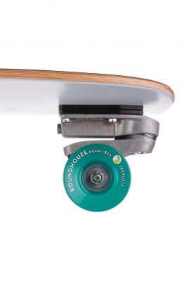 Carver Skateboards Mini Simms C7 Surfskate